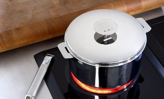Ce qu'il faut savoir sur la casserole induction