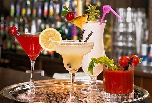 La Margarita et le Bloody Mary : comment les préparer