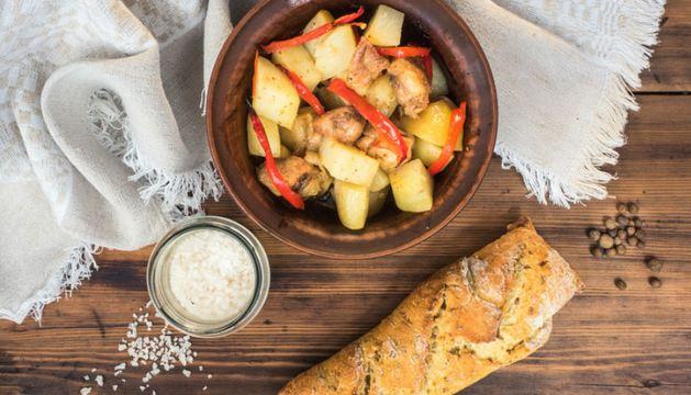 Comment apporter l'acidité dans un plat ?